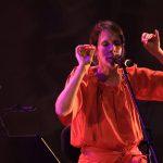 Visita al planeta Sara Sabah, en el Ciclo Cuerdas