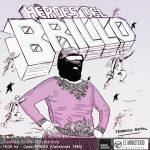 Lanzamiento del fotolibro Héroes del Brillo de Federico Estol