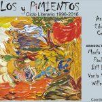 Caramelos y Pimientos – Mundial Poetico de Montevideo