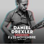 Daniel Drexler en Montevideo