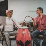 Entrevista al maestro del tambor Álvaro Salas