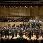 """La Orquesta Filarmónica de Buenos Aires continúa el ciclo """"Mi primera sinfonía"""" en la Usina del Arte"""