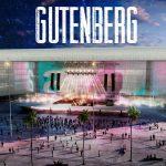 GUTENBERG: MEGASHOW DE ESCALA INTERNACIONAL