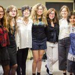 La Dulce regresó con un show de canciones nuevas