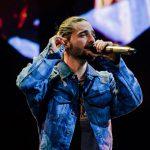 MALUMA – F.A.M.E. TOUR