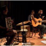 Presentación disco RíooiR de Fabián Laguna
