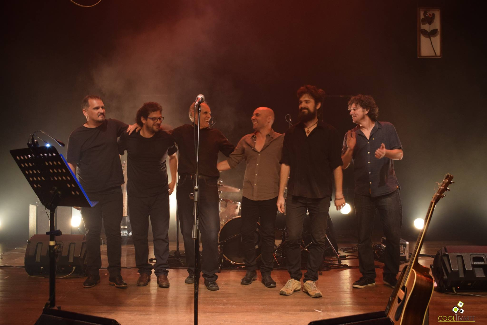 Diego Presa Incendios - Teatro Solís - 20-12-18 - Fotos Claudia Rivero www.cooltivarte.com