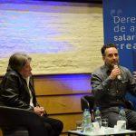 Jorge Drexler en Conferencia de Prensa