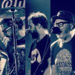 Entrevista a Gustavo Parodi, guitarrista y vocalista de Los Chanchos Salvajes