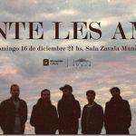 Sante les Amis – 16 de Diciembre – Zavala Muniz