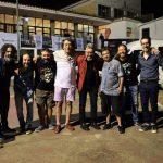 SPUNTONE & MENDARO en Club Los Titanes La Tuna