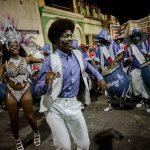 Desfile de Llamadas 2019