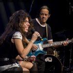 Exaltación musical con Taddei e Ibarburu