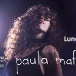 Paula Maffía acustico en Bar Andorra