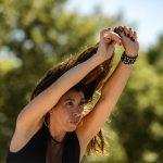 «Cada escenario es como un nuevo juego». Entrevista a Rossana Taddei