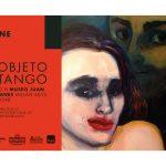 El objeto del Tango, de Virginia Patrone