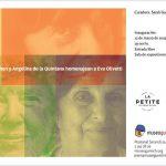 tres pintoras en Museo Gurvich