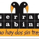 SERRAT – SABINA –  No hay dos sin tres