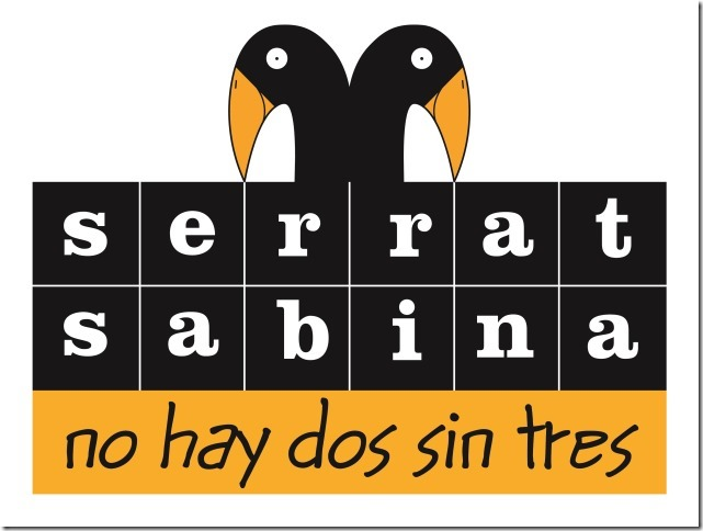 Al final, toda la culpa es de los admiradores de Joan Manuel Serrat y Joaquín Sabina. Se les dijo. Se les advirtió. Lo sabían.