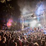 Vuelven los Festivales por la Convivencia – MVD HIP HOP – 23 MARZO – TEATRO DE VERANO