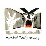 Mundial Poético de Montevideo 20I9