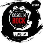COSQUÍN ROCK URUGUAY 2019