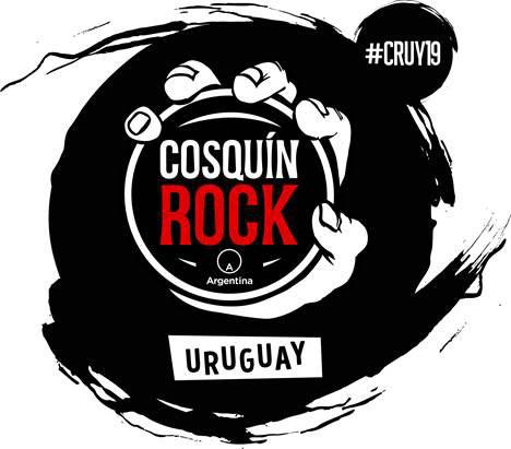 COSQUÍN ROCK URUGUAY