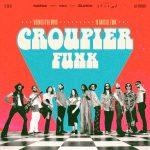CROUPIER FUNK fiesta 10 años de Funk – Viernes 3 de Mayo en Sinergia Design