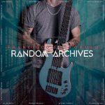 Random Archives es el 4to trabajo discográfico de Francisco Fattoruso