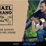 """ISMAEL SERRANO presenta su nuevo disco """"TODAVÍA"""""""