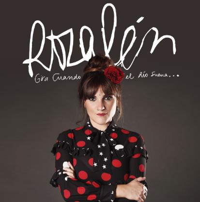 Rozalén, la máxima exponente de la nueva canción autor, visitará por primera vez Uruguay. La artista continúa rompiendo fronteras con su música y llegará en el mes de julio a Montevideo, donde ofrecerá un concierto el 12 de julio en el Teatro El Galpón a las 21hs.