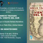 TODOS SOMOS RAROS – poetas patagónicos
