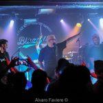 Trotsky Vengaran en Bluzz Live