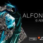 ALFONSINA – 6 ABRIL EN LA TRASTIENDA MVD