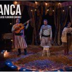 """L'Arcaza Teatro presenta: BARRANCA Versión de """"Barranca abajo"""" de  Florencio Sánchez"""