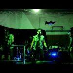 Los Seres Vivientes – [EN VIVO] «Club 25 de Agosto», Minas