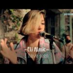 Eli Almic – I Have Seen (Live on PardelionMusic.tv)