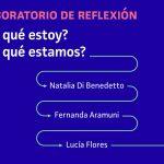 1er Laboratorio de Reflexión: En qué estoy, en qué estamos?