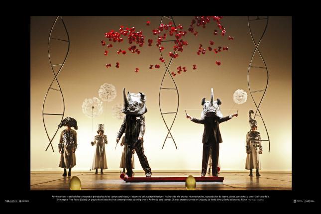 El Auditorio en sus 10 años foto cdf