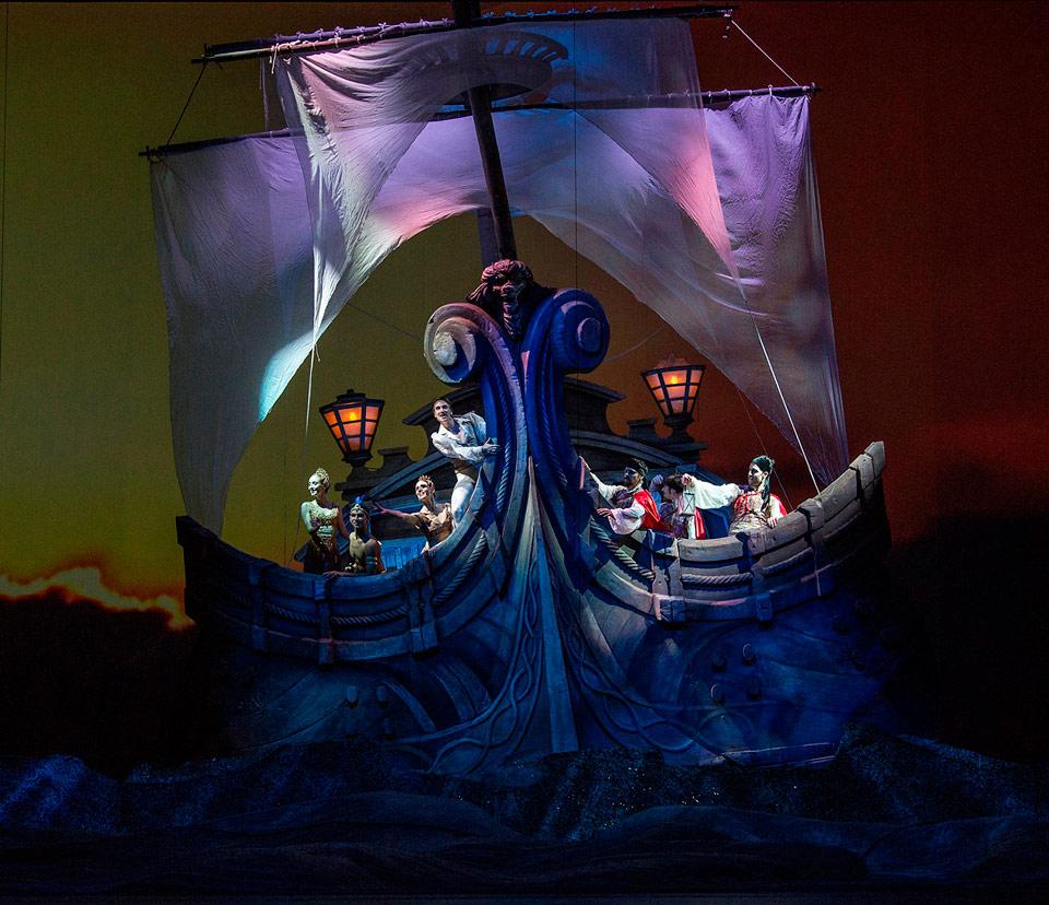 Bajo la dirección artística de Paloma Herrera, el Ballet Estable del Teatro Colón se subirá al escenario a partir del jueves 30 de mayo a las 20:00 horas.