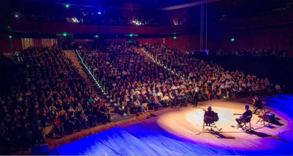 El encuentro anual de la música y cultura portuguesa se celebra en el CCK. El sábado 1 y el domingo 2 de junio se realiza la sexta edición del Festival de Fado en Buenos Aires.