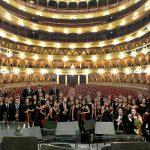 Ciclo gratuito de conciertos en el Teatro Colón.