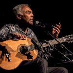 """Gilberto Gil """"Voz e Violão"""""""
