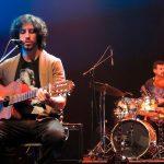 Gonzalo Rezk presenta su disco 'Menjunje'