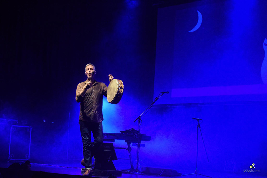 PEDRO AZNAR en La Trastienda - Presentando su show íntimo ´´Resonancia´´ 35 años. 26-04-19 Fotos Claudia Rivero www.cooltivarte.com