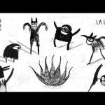 Cuatro Pesos de Propina «La Llama» 2019