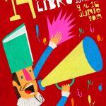 19ª Feria del Libro Infantil y Juvenil de Montevideo