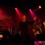BUITRES en Bluzz Live – XXX años