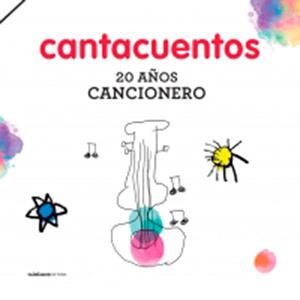 Cantacuentos-20-años-Cancionero