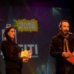 Calendario de Actividades Premios Graffiti 2019
